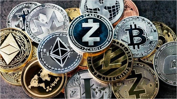Криптовалюта в 2020