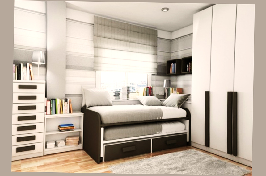 Cool teen room ideas 2016 boys and girls ellecrafts for Best bed designs 2016