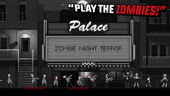 Zombie night terror Apk+Data Free on Android Game Download