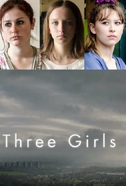 Three Girls (2017-) ταινιες online seires oipeirates greek subs