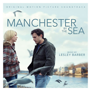 Manchester By the Sea (Original Motion Picture Soundtrack) (2016) -  Album Download, Itunes Cover, Official Cover, Album CD Cover Art, Tracklist