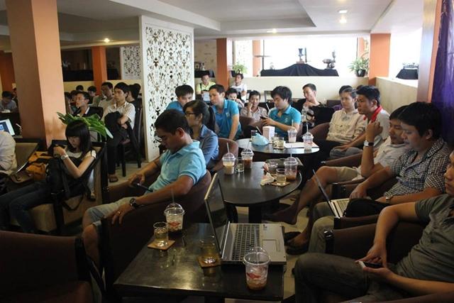 Đào tạo SEO tại Sóc Trăng uy tín nhất, chuẩn Google, lên TOP bền vững không bị Google phạt, dạy bởi Linh Nguyễn CEO Faceseo. LH khóa đào tạo SEO mới 0932523569.