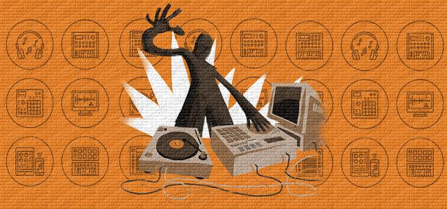 Resenha Beats │ Beatmakers e Produtores e sua representação no Hip Hop. Do que se alimenta a tal cena?