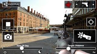 FPS Gun Camera 3D Apk