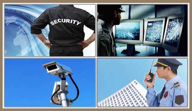 Quản lý anh ninh chuyên nghiệp tại Thống Nhất Complex