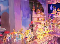 My Little Pony Blind Bag Display