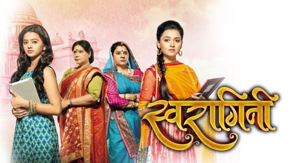 SINOPSIS Swaragini ANTV Episode 1 - Terakhir (UPDATE)