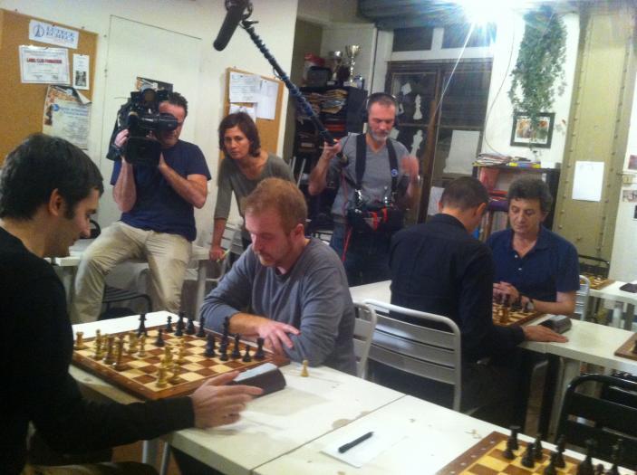Et si les Échecs étaient la solution pour développer la concentration ? - Photo © Lutèce échecs