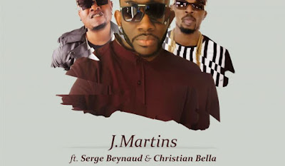 J.Martins ft. Serge Beynaud & Christan Bella – Uuuu Bebe