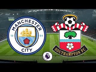 مشاهدة مباراة مانشستر سيتي وساوثهامتون بث مباشر بتاريخ 30-12-2018 الدوري الانجليزي