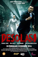 Desolasi Full Movie (2016)