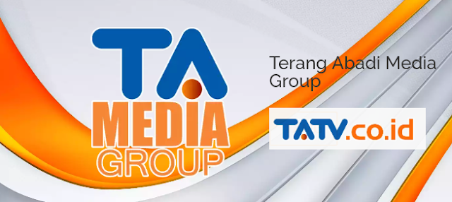 Lowongan Kerja Terang Abadi Media Group TATV Februari 2017