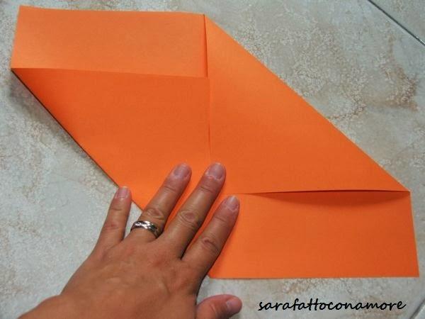 Amato sarafattoconamore: Buste origami (tutorial) BN26