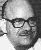 ALUÍSIO JORGE ANDRADE FRANCO, DRAMATURGO PAULISTA