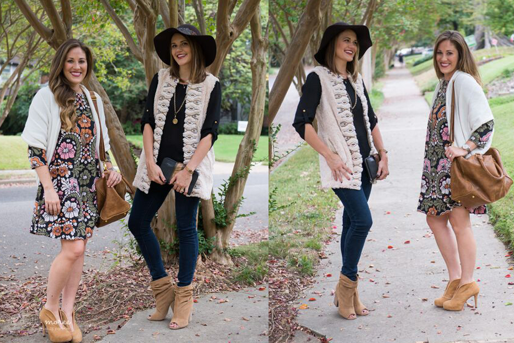 Trend Update: Booties with Guest blogger Laura Boswell
