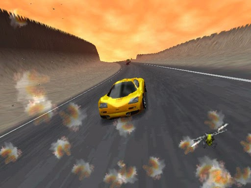 Need for Speed 2 II Se