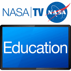 NASA TV Education