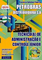 Apostila Concurso Petrobras Pdf
