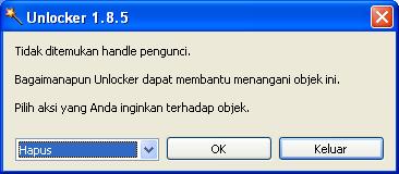 Unlocker 1.8.5 XP