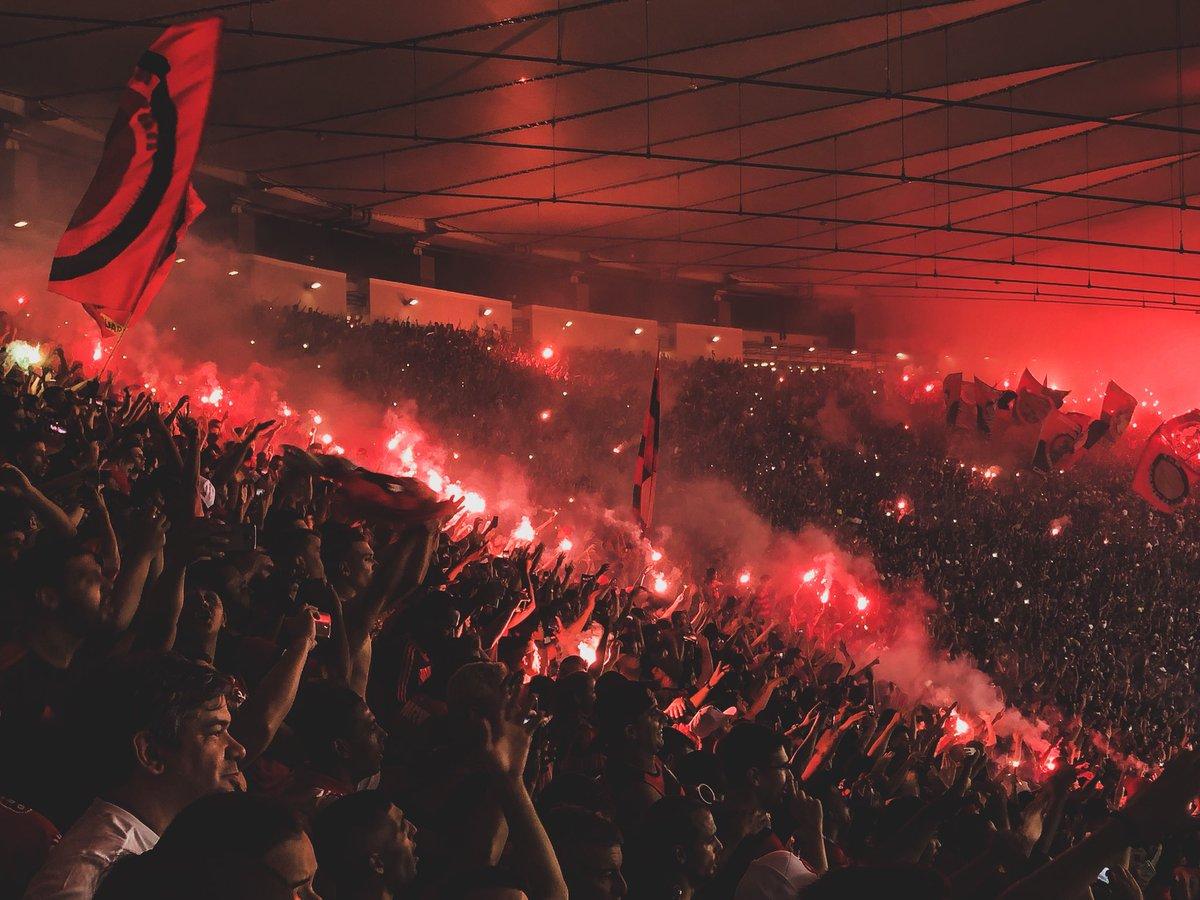 Flamengo fica com menos de 30 por cento dos ingressos vendidos no ano  passado 7f56d8cb48648