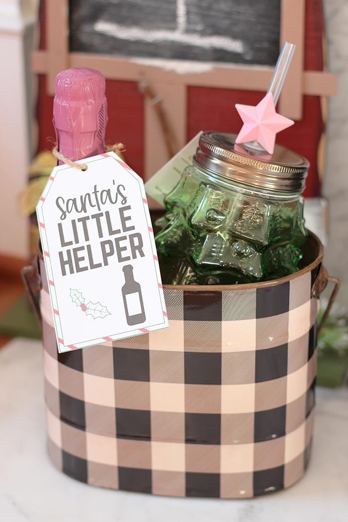 4 Fabulous Wine Gift Ideas for Christmas (with FREE ...