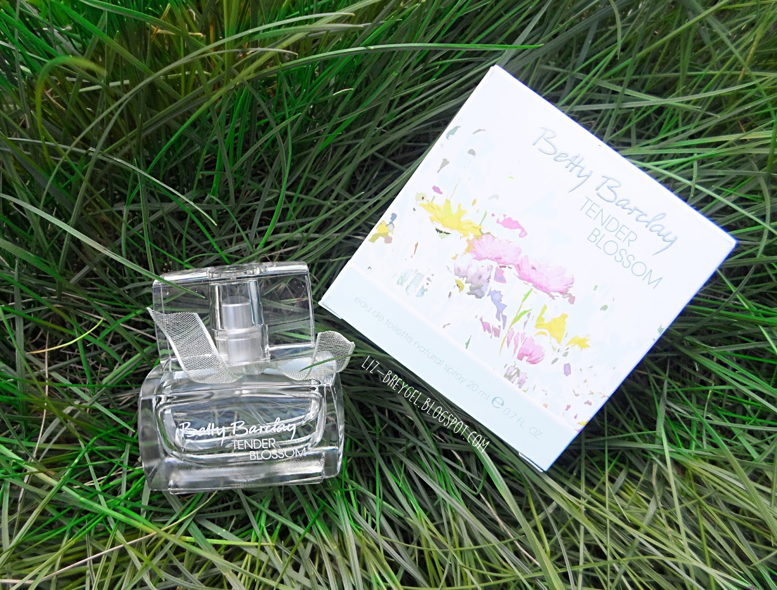 liz breygel blogger perfume fragrance review betty barclay pictures buy online tender blossom description spring sweet fresh aroma