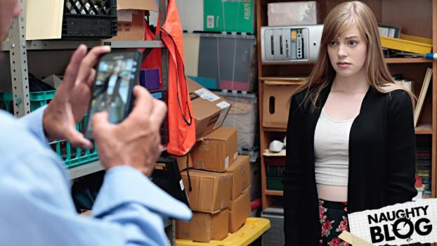 Shoplyfter – Dolly Leigh: Case No. 5879624