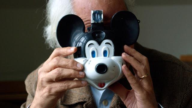 Fotógrafos profesionales - Stephen Shore