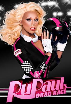 RuPaul's Drag Race - 2ª temporada (2010)