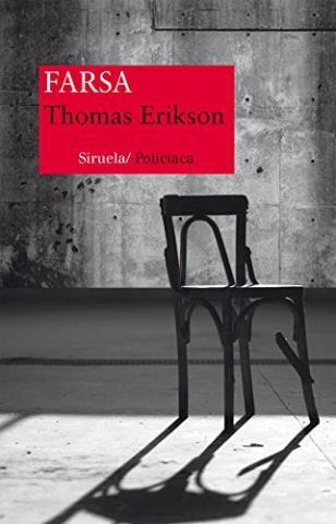 Farsa - Thomas Erikson
