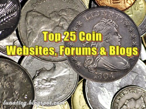 top coin websites