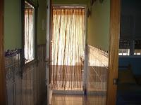 casa en venta calle jerica almazora  pasillo