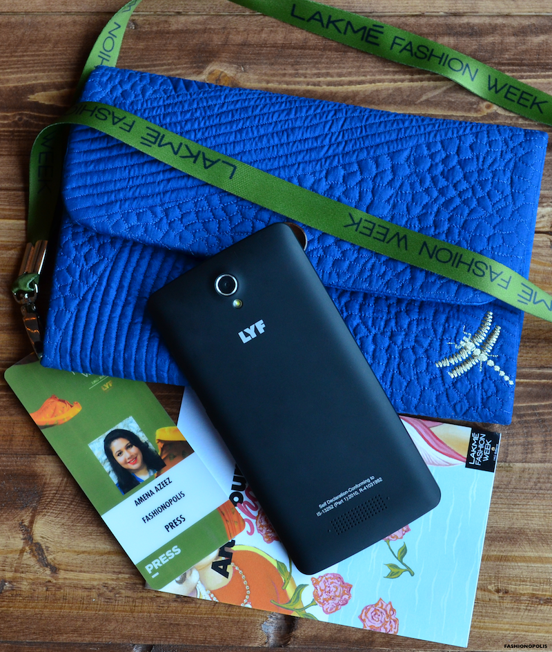 LYF Wind 3 Smartphone Review