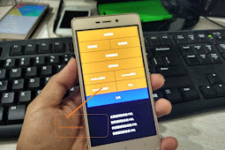 Cara Flash Xiaomi Redmi 3 Via Mi Flash 100% Sukses