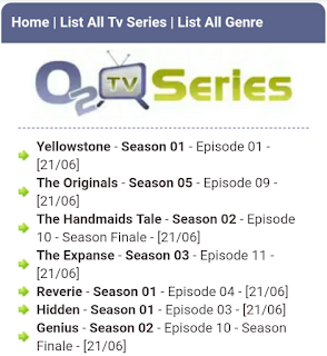 o2tvseries unlimited series downloads