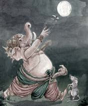 Do Not Look At Moon On Ganesh Chaturthi - Why?