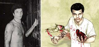 Ο δολοφόνος που τιμωρούσε δολοφόνους και ξερίζωσε ακόμη και την καρδιά του φονιά πατέρα του