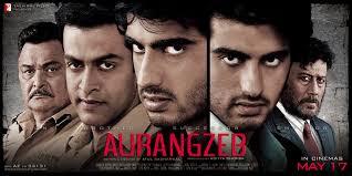 Aurangzeb (2013) Movies HD