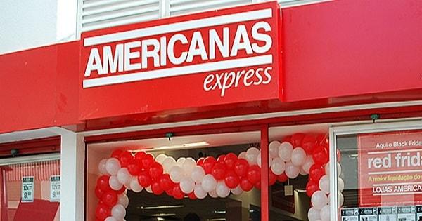 Lojas Americanas abre 80 Vagas Sem Experiência - Comparecer dia 16/01