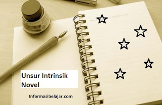 Unsur Intrinsik Novel
