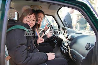 Copia cinese Isetta Eagle EG6330K