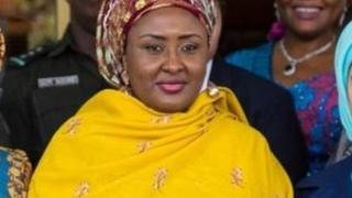 Labaran siyasa :  Ana zargin dogarin Aisha Buhari da karbar biliyoyin Naira