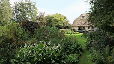 Jardines muy privados: De Sallandse Landschapstuin
