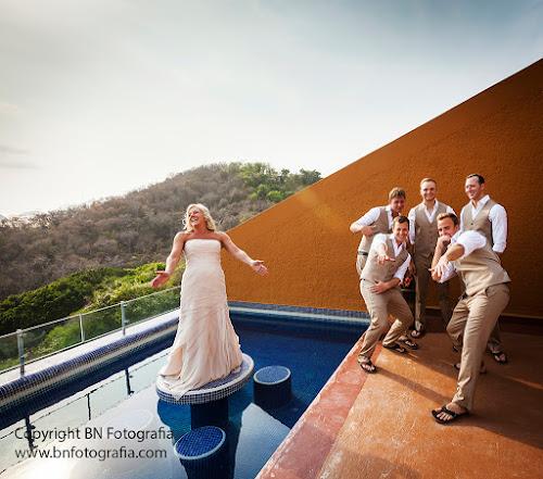 Tami And Jeff Ixtapa Mexico Las Brisas Hotel