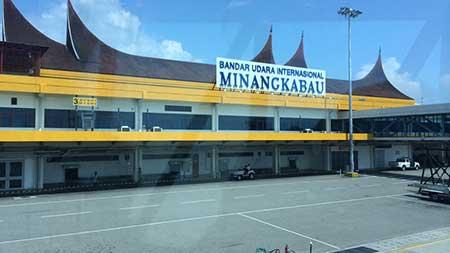 Cara Menghubungi Bandar Udara Internasional Minangkabau 24 Jam