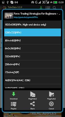 tubemate video downloader