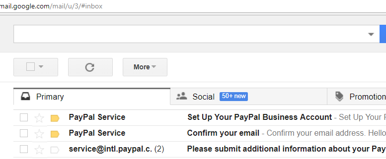 How to Create a Nigerian Verified Business Paypal Account