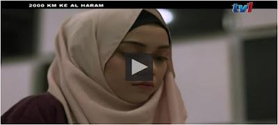 2000km Ke Al Haram Episod 23