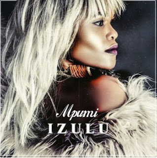 Mpumi - Izulu (2018)