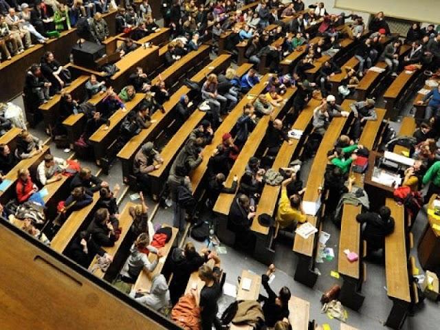 Ποια τμήματα ιδρύονται στο Πανεπιστήμιο Αθηνών (ΕΚΠΑ), στο Γεωπονικό Πανεπιστήμιο Αθηνών και στο Πανεπιστήμιο Θεσσαλίας